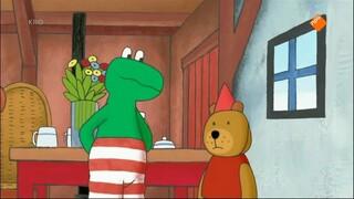 Kikker - Kikker En Het Verjaardagsspel