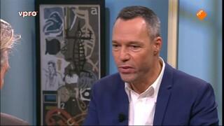 Vpro Boeken - Elisabeth Lockhorn En Hans Goedkoop