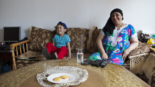 Marokkaanse Moeders - Marokkaanse Moeders
