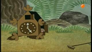Het Molletje Het molletje als horlogemaker