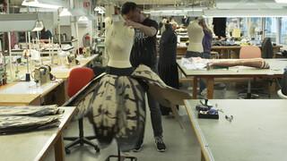 Extra: In het kostuumatelier van Der Rosenkavalier