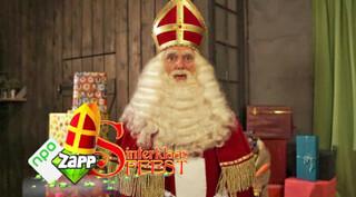 zapp Sinterklaasfeest 28 en 29 november