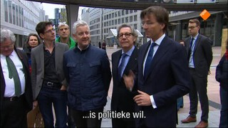 Mijlpalen Voor Parijs - Mijlpalen Voor Parijs