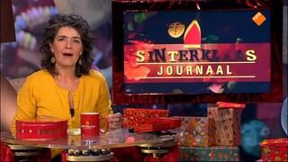 Het Sinterklaasjournaal - Donderdag 12 November 2015