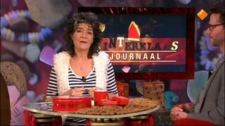 Het Sinterklaasjournaal - Vrijdag 13 November 2015