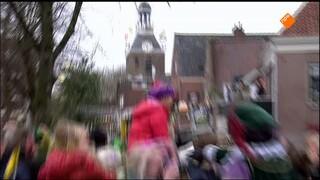 Het Sinterklaasjournaal - Zaterdag 14 November 2015