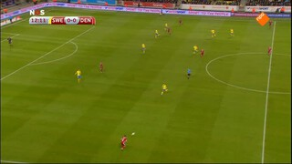 Nos Studio Sport - Voetbal, Ek Play-offs