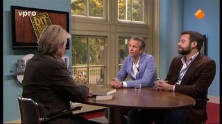 Vpro Boeken - Julian Winter, Mark Geels En Tim Van Opijnen