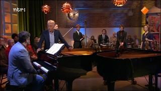 Colette Noël over de Canto Ostinato