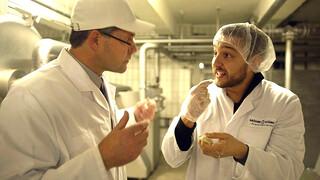 Keuringsdienst Van Waarde - Gluten