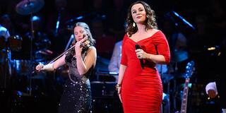 Nieuwjaarsconcert met Guus, Ilse & Trijntje