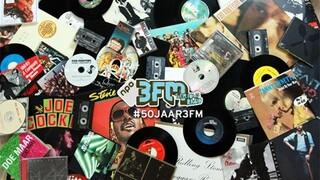 50 Jaar 3FM Feest