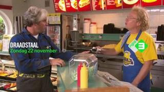 Joop en Leon: Schaatsen