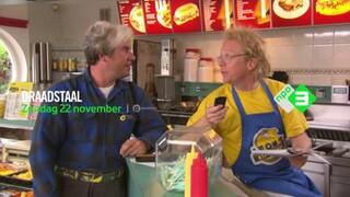 Joop en Leon: Sinterklaas