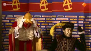 Koefnoen: Sinterklaas houdt persconferentie