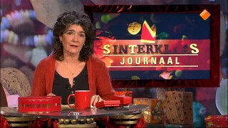 Het Sinterklaasjournaal - Donderdag 19 November 2015