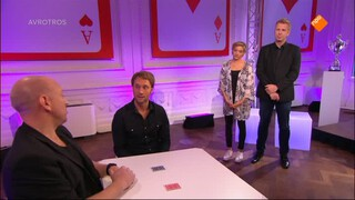 Zapp Magic Battle - Priscilla Knetemann Vs Bart Meijer