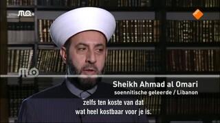 Jihad, tegen wie