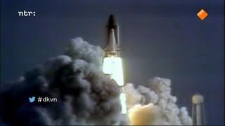 De Kennis van Nu: Hubble-telescoop