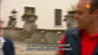 Vive La Frans - Oostenrijk - Wenen