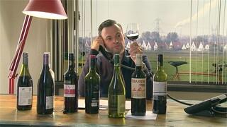 Keuringsdienst Van Waarde - Wijn