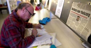 Arena - Hoe Krijgen We Oudere Werklozen Aan Het Werk?