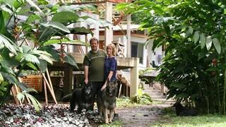10 jaar Ik Vertrek: Henk & Carolien in Costa Rica