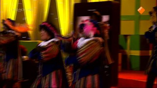 Zapp Sinterklaasfeest 2015