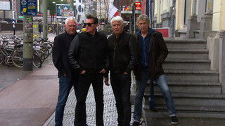 The beat behind Golden Earring