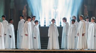 Max Muziekspecials - Libera Boy's Choir