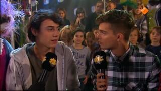 Zapp Kids Top 20 - Sinterklaas