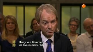 Buitenhof - Jonathan Israel, Jouke Eikelboom, Harry Van Bommel, Robert Verwaayen, Patrick Hurenkamp, Anne Janssens