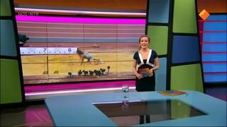 Zapp Weekjournaal Met Nos Jeugdjournaal - 6 December 2015