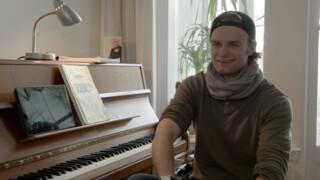 Extra: De muzieksmaak van bariton Rubèn Plantinga