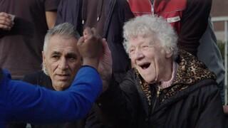 Jan en de moedige oma!