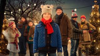 Sams kerst Oud en nieuw