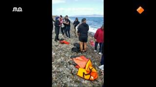 Hulp aan vluchtelingen