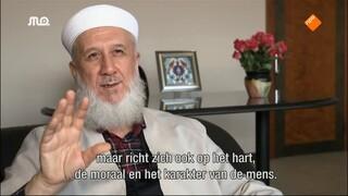 Rechtsscholen van de islam (1)