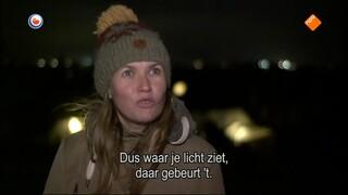 De Nacht Nynke Rixt