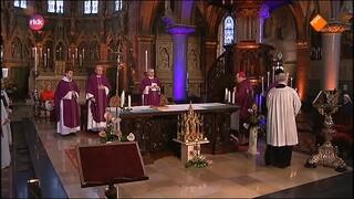 Eucharistieviering - Schiedam