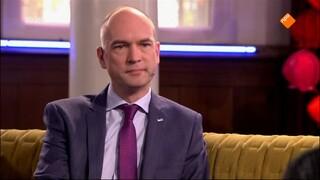De Nieuwe Wereld - Gert Jan Segers