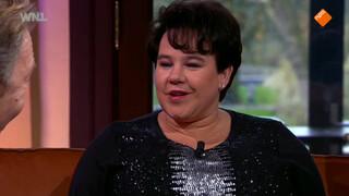 Sharon Dijksma in WNL Op Zondag