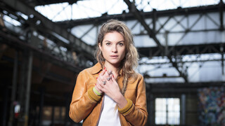 Lauren! - Lesbos/vluchtelingen