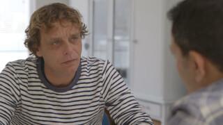 De Verandering (TV) Dennis John