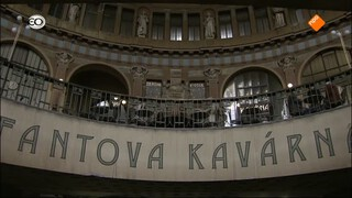 Rail Away - Tsjechië: Praag-decin