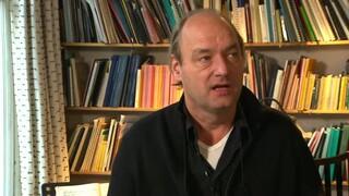 Jan Willem de Vriend over de kracht van het Weihnachtsoratorium