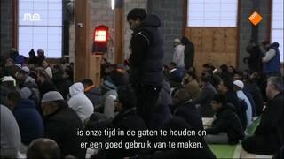 De geliefde 'haat' imam
