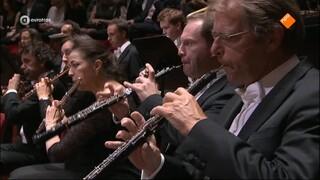 Koninklijk Concertbouworkest speelt Tsjaikovski's 'De Notenkraker'