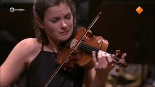 Koninklijk Concertgebouworkest: Bartóks Vioolconcert