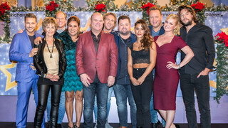 Ranking The Stars - Kerstspecial 2015